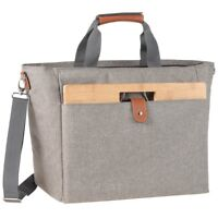 INNOSTAGE XL Large Insulated Cooler Tote Portable Wine Carrier Bag Picnic Cooler