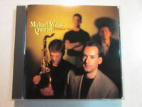 MICHAEL WEISS QUARTET POWER STATION 1997 JAPAN 8 TRK CD DIW-924 RARE JAZZ OOP
