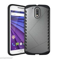 fuse Metallic Rigid Plastic Mobile Phone Cases/Covers