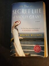 The Secret Life of Violet Grant [The Schuler Sisters Novels]