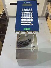 Domino Inkjet C series C34 codifier Printer Coder