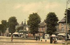 Wycombe Printed Collectable Buckinghamshire Postcards