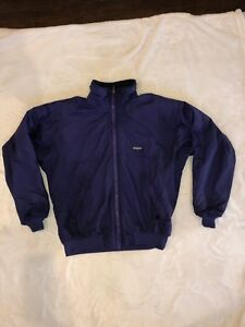 Patagonia Jacket, RN 51884 Coat Size M Lavender