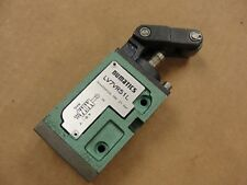 Numatics valve lv7vr51l, used