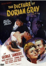 The Picture of Dorian Gray (1945) - George Sanders DVD *NEW [DISC ONLY]