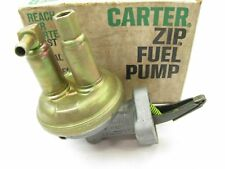 NOS Original Carter M4532 Mechanical Fuel Pump - 1968-1974 Ford 170 200 240 I6