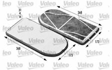 VALEO Filtro, aire habitáculo BMW Serie 7 ALPINA B12 698470