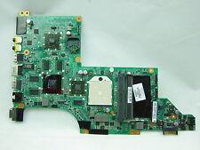 For HP Pavilion DV7 DV7T DV7-4000 AMD laptop motherboard 615687-001 tested OK