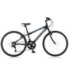 "Python Rock Boys 24"" Wheel Junior Mountain Bike"