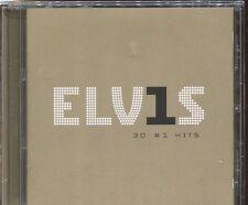 ELVIS PRESLEY - 30 # 1 HITS - CD