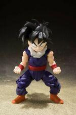 Bandai Action Figure Tamashii S.h.figuarts Dragon Ball Z of Son Gohan Kid Era