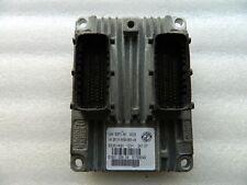FIAT GRANDE PUNTO 1.2 PETROL ENGINE ECU IAW 5SF3.M1 51798649