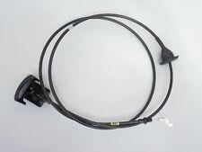 Jaguar S-Type New Genuine Bonnet Release Cable & Lever Handle XR826347