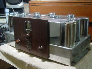 E.H. Scott allwave 15 radio chassis