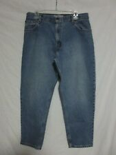 Levi's Relaxed Fit Jeans Size 16 Short Tapered Leg 100% Cotton