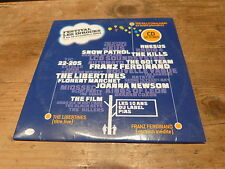 THE KILLS - FRANZ FERDINAND - THE GO!TEAM - LIBERTINES - SNOW PATROL !!! RARE CD