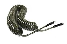 Water Right Professional Coil Garden Hose Lead Free & Drinking Water Safe 50-...