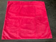 Ikea Pink Cushion Cover