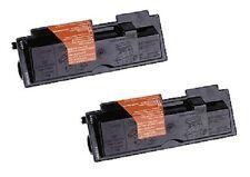 2x tóner para Kyocera fs-1020d fs-1020dn fs-1018 fs-1118 MFP COMO tk-18 TK18 XXL