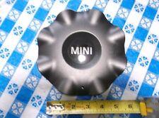 Mini Cooper Center Cap Black Part #: 9 804 231 / 5565 / 143148 10
