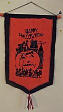 halloween decorations indoor,wall banner,haunted house,pumpkin, children parade