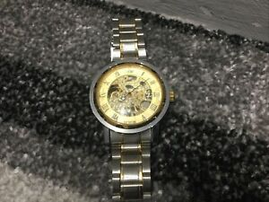 Sewor Automatic Men's Watch