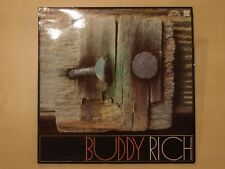 Buddy Rich_Buddy Rich_LP_Supraphon (Czech Edition)
