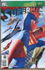 Superman 1987 series # 681 very fine comic book