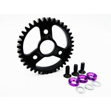 Hot Racing SRVO438 Traxxas Revo 3.3 & Slayer Pro 38T Mod 1 Steel Spur Gear