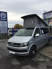 Volkswagen Automatic 2 Axles Campervans & Motorhomes