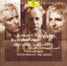 CENTENARY Collection 1934-1943 * Early concerto RECORDINGS CD USATO-MOLTO G