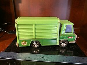 Buddy L Canada Dry Delivery Truck, no soda cases- 11072