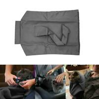 Cat Grooming Bag Restraint Cats Nail Clipping Cleaning Grooming Bag Pet