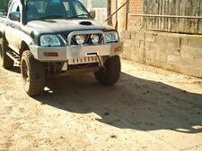 L200 Winch Bumper   ML200