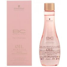Schwarzkopf BC OIL Miracle - Rose Oil Hair & Scalp Treatment 100 ml