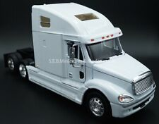 FREIGHTLINER COLMBIA BLANC - 1/32 WELLY