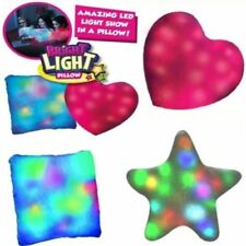 Lámpara LED color principal multicolor para niños