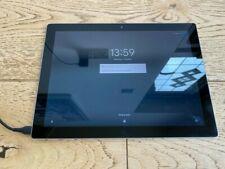 Google Pixel C 10.2in tablet, 64GB,  Wi-Fi, silver. Inc. keyboard & original box