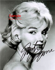 MARILYN MONROE Signed Autographed Reprint Photo #2