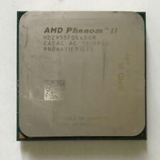 AMD Phenom II X4 955 3.2 GHz Quad-Core Black Edition Processor AM3 AM2+ 125W CPU