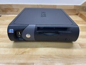 DELL OPTIPLEX GX270 SFF Pentium 4 2.8GHz 2GB RAM 160GB SATA RS232 Serial Win XP