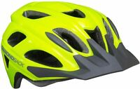 Diamondback Trace Adult Bike Helmet - Yellow - Size Medium (55-59)cm - 88-32-218