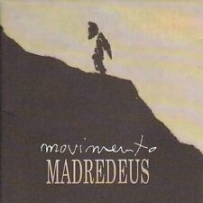 Madredeus Movimento (2001)  [CD]