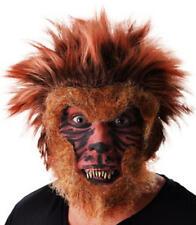 Conjunto De Hombre Lobo Dientes Wolf Man El Hombre Lobo Teen Wolf Halloween Vestido De Lujo