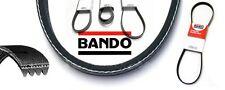 Honda Civic Drive Belt Kit (92-00)