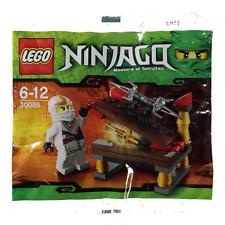 Lego Polybag 30086 NINJAGO Zane