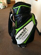 New listing New Titleist Golf bag with rain cover