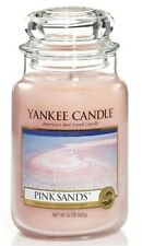 Candela Yankee Candle Pink Sands Giara Classica Grande