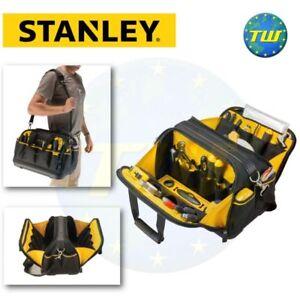 """Stanley 1-73-607 FatMax 17"""" Multi Dual Access Tool Bag STA173607 FMST1-73607"""