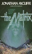 The Matrix by Aycliffe, Jonathan